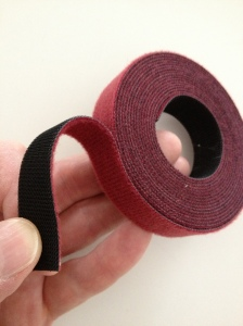 Double Sided Velcro Tape