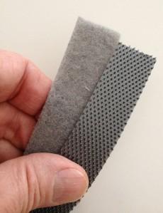 Adhesive Backed Velcro Tape